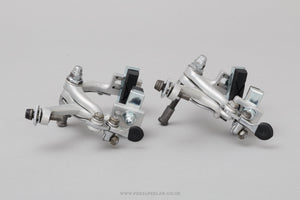 Shimano Dura-Ace (BA-100) c.1976 Vintage Brake Calipers - Pedal Pedlar - Bike Parts For Sale