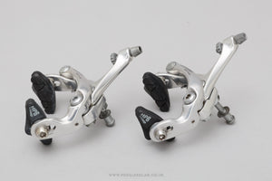 Campagnolo Mirage Classic Dual Pivot Brake Calipers - Pedal Pedlar - Bike Parts For Sale
