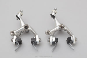 Campagnolo Athena (D500) Vintage Brake Calipers - Pedal Pedlar - Bike Parts For Sale