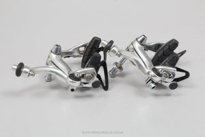 Shimano 600 EX (BR-6208) c.1987 Vintage Brake Calipers - Pedal Pedlar - Bike Parts For Sale