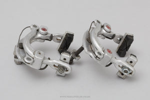 GB Coureur 66 Vintage Centre Pull Brake Calipers - Pedal Pedlar - Bike Parts For Sale