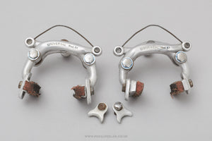 Universal Mod. 61 Vintage Centre Pull Brake Calipers - Pedal Pedlar - Bike Parts For Sale