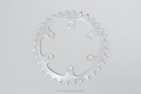 Specialites TA Cyclotouriste (2082) Vintage 32T 80 BCD Inner Chainring - Pedal Pedlar - Bike Parts For Sale