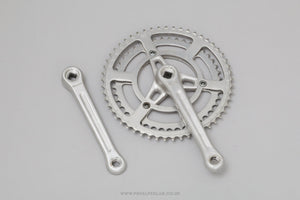 Stronglight Touring Sport Vintage Double Chainset - Pedal Pedlar - Bike Parts For Sale