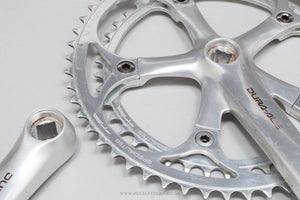 Shimano Dura-Ace (FC-7410) c.1992 Classic Chainset - Pedal Pedlar - Bike Parts For Sale