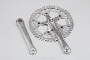 Campagnolo Victory (0355) Vintage Chainset - Pedal Pedlar - Bike Parts For Sale