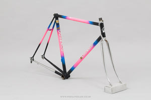 54.5cm Colnago Super Sprint c.1990 Classic Road Bike Frame - Pedal Pedlar - Framesets For Sale