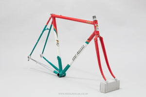 52cm Eddy Merckx Corsa Vintage Road Bike Frame - Pedal Pedlar - Framesets For Sale