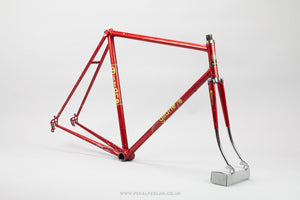 56.5cm Gitane Inter Club Vintage Road Bike Frame - Pedal Pedlar - Framesets For Sale