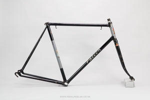 57cm Falcon c.1960 Vintage Road Bike Frame - Pedal Pedlar - Framesets For Sale