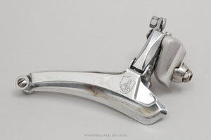 Campagnolo Xenon Classic Braze-On Front Mech - Pedal Pedlar - Bike Parts For Sale