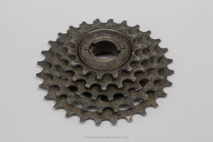 Suntour Perfect (PT-5000) c.1981 Vintage 5 Speed 14-28 Freewheel - Pedal Pedlar - Bike Parts For Sale
