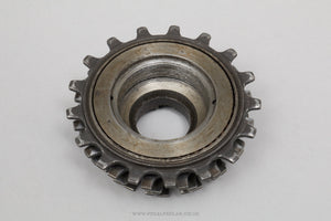 Simplex Vintage 5 Speed 13-17 Freewheel - Pedal Pedlar - Bike Parts For Sale
