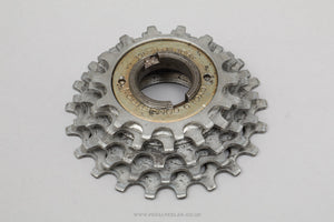 Cyclo Competition Vintage 5 Speed 14-21 Freewheel - Pedal Pedlar - Bike Parts For Sale