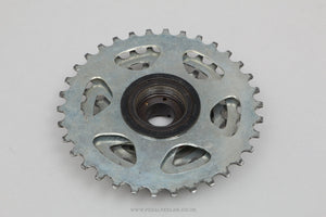 Maillard 700 Course Super Vintage 6 Speed 16-34 Freewheel - Pedal Pedlar - Bike Parts For Sale