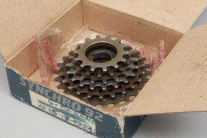 Regina Gran Sport (G.S.) Corse Boxed Vintage 6 Speed 14-26 Freewheel - Pedal Pedlar - Bike Parts For Sale
