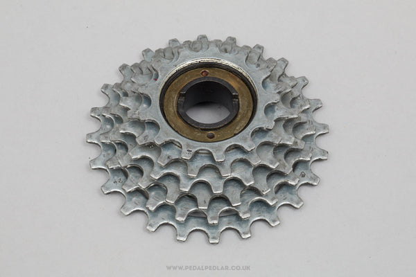 Maillard 700 Compact Super Vintage 6 Speed 13-24 Freewheel - Pedal Pedlar - Bike Parts For Sale