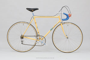 54cm Masi Prestige Vintage Road Bike - Pedal Pedlar - Bicycles For Sale