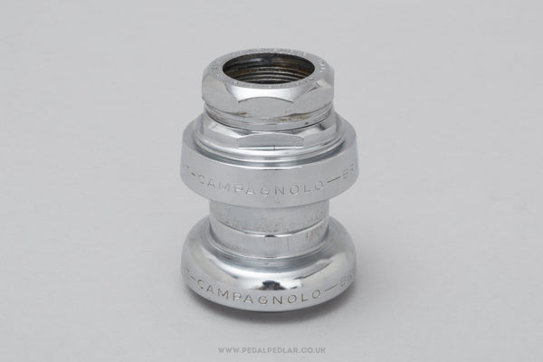 "Campagnolo Centaur MTB (Q0D0) Vintage 1"" Threaded Headset - Pedal Pedlar - Bike Parts For Sale"