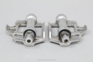 Sakae/Ringyo (SR) SP-11 Eleven Vintage Platform Touring Pedals - Pedal Pedlar - Bike Parts For Sale