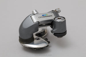 Shimano 600 (RD-6400) c.1988 Vintage Rear Mech - Pedal Pedlar - Bike Parts For Sale
