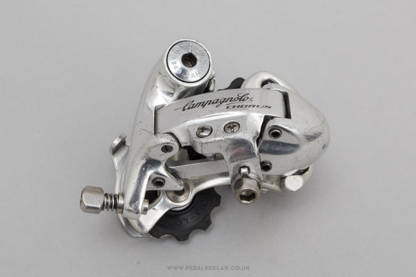 Campagnolo Chorus (RD-31CH) c.1995 Classic Rear Mech - Pedal Pedlar - Bike Parts For Sale