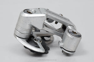 Shimano 600 EX (RD-6207) c.1983 Vintage Rear Mech - Pedal Pedlar - Bike Parts For Sale