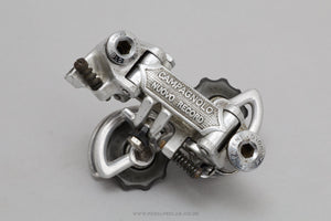 Campagnolo Nuovo Record (1020/A) c.1972 Vintage Rear Mech - Pedal Pedlar - Bike Parts For Sale
