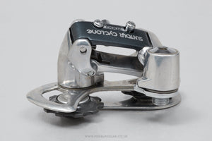 Suntour Cyclone 7000 c.1986 Vintage Rear Mech - Pedal Pedlar - Bike Parts For Sale