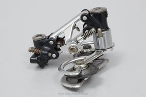 Campagnolo Super Record (4001 2nd Gen) c.1979 Vintage Rear Mech - Pedal Pedlar - Bike Parts For Sale