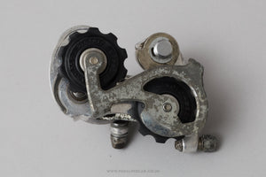 Campagnolo Athena (RD-11AT) c.1993 Classic Rear Mech - Pedal Pedlar - Bike Parts For Sale