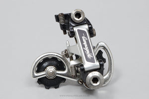 Campagnolo Super Record (4001 2nd Gen) c.1981 Vintage Rear Mech - Pedal Pedlar - Bike Parts For Sale