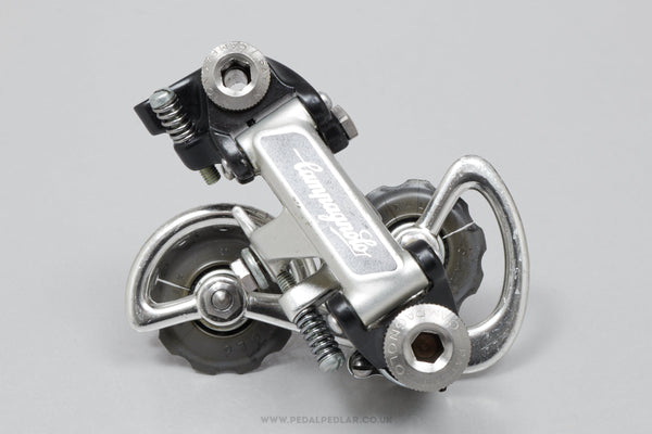 Campagnolo Super Record (4001 2nd Gen) c.1980 Vintage Rear Mech - Pedal Pedlar - Bike Parts For Sale