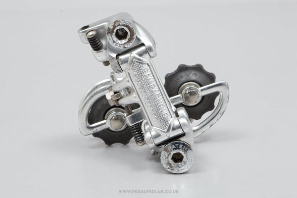 Campagnolo Nuovo Record (1020/A V5) Vintage Rear Mech - Pedal Pedlar - Bike Parts For Sale