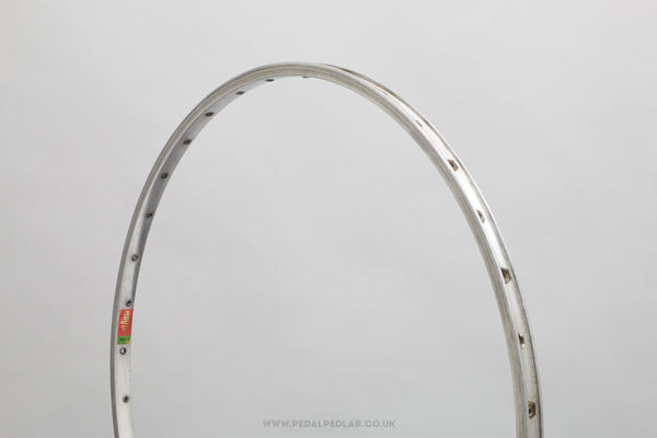 Mavic MA2 Red/Green Label Vintage 36h 700c Clincher Rim - Pedal Pedlar - Bike Parts For Sale