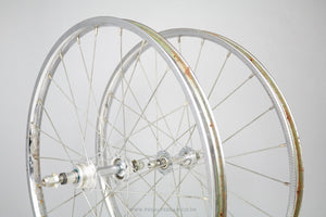 New Star - Regida Super Chromix - 550A Vintage Road Wheels - Pedal Pedlar  - 1