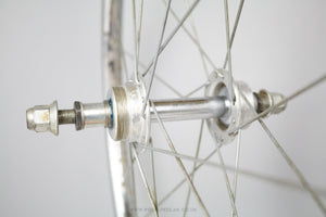 New Star - Regida Super Chromix - 550A Vintage Road Wheels - Pedal Pedlar  - 6