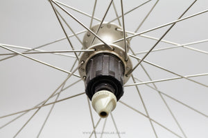 Shimano 105 / Mavic GEL 280 Vintage Road Wheelset