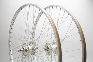 Balance / Super Champion Competition Vintage Tandem Wheelset
