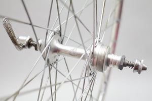 Campagnolo Nuovo Tipo / Super Champion Competition Vintage Road Wheelset