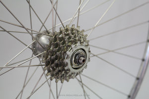 Maillard / Velotech By Mavic Vintage Road Wheelset