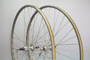 Maillard Sealed Mechanism / Rigida Score Vintage Wheelset