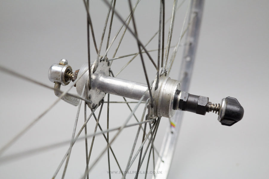 Atom / Raleigh TI Vintage Road Wheelset