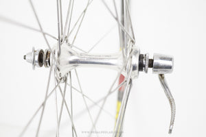 Suntour Superbe Pro - Mavic SUP - 700c Road Wheels - Pedal Pedlar  - 3
