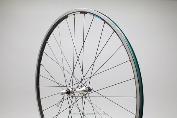 Campagnolo Victory / Rigida Ultimate Power Vintage Clincher Front Wheel
