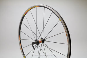 Mavic Aksium Race / Mavic Aksium Race Vintage Clincher Front Wheel