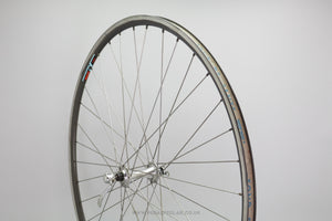 Campagnolo Chorus/Athena / Wolber TX Profil Vintage Clincher Front Wheel