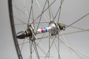Pelissier 2000 / Wolber Super Champion Alpine Vintage Clincher Front Wheel
