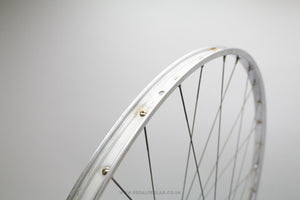 Campagnolo Gran Sport / Dunlop Special Vintage Clincher Front Wheel