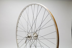 Normandy H/F / Unbranded Vintage Clincher Front Wheel